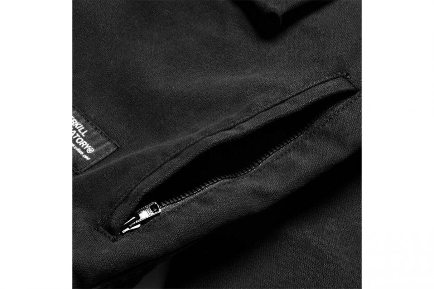 OVKLAB Washed Denim Jacket (8)