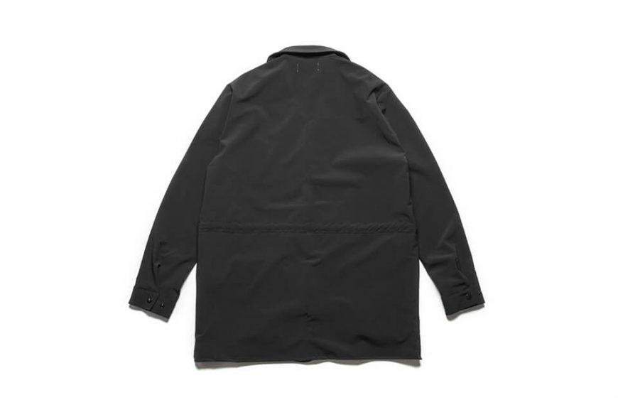OVKLAB Water Repellent Shop Coat (6)