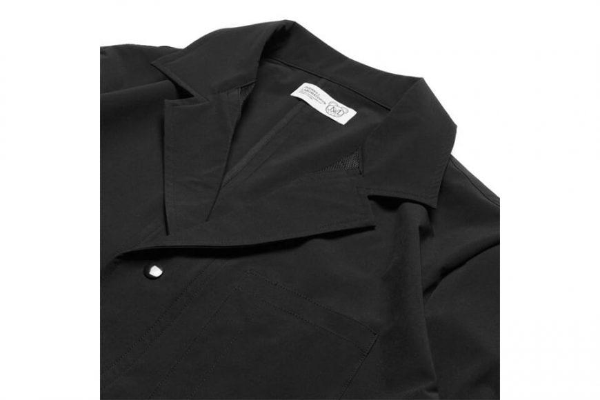 OVKLAB Water Repellent Shop Coat (7)