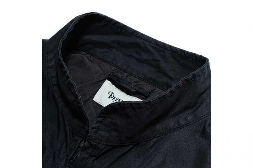 PERSEVERE 20 AW W. Utility Field Jacket (10)