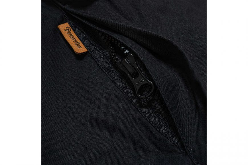 PERSEVERE 20 AW W. Utility Field Jacket (11)