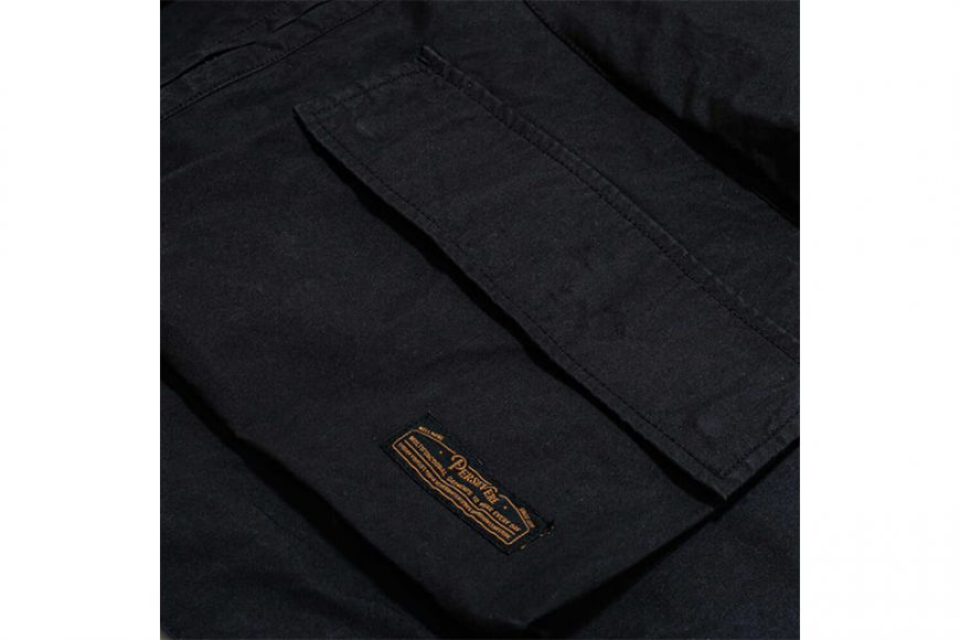 PERSEVERE 20 AW W. Utility Field Jacket (14)