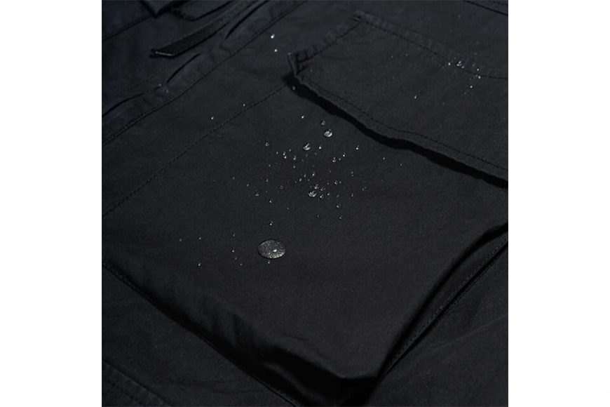 PERSEVERE 20 AW W. Utility Field Jacket (15)