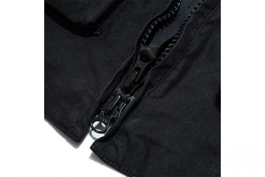 PERSEVERE 20 AW W. Utility Field Jacket (19)