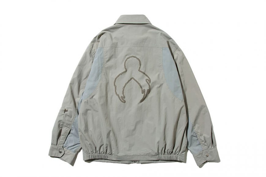 REMIX 20 AW Member Jacket (28)