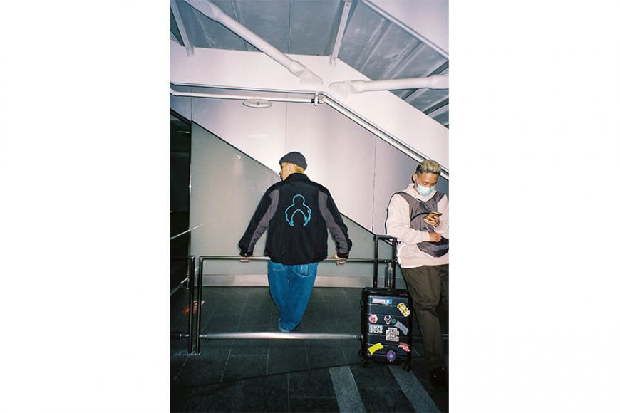 REMIX 20 AW Member Jacket (3)
