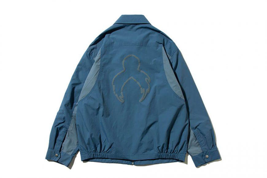 REMIX 20 AW Member Jacket (36)