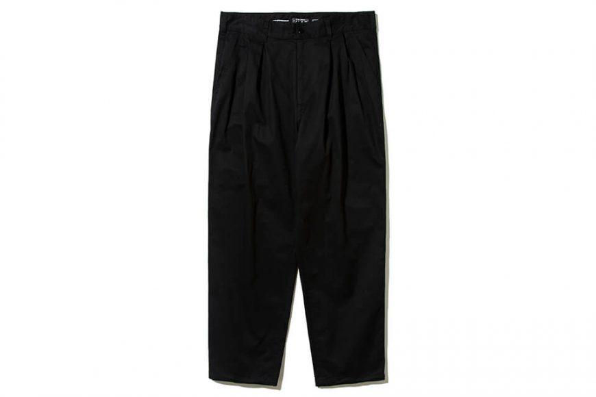REMIX 20 AW RX Mil-Chino Pants (10)