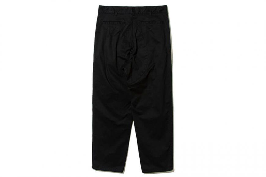 REMIX 20 AW RX Mil-Chino Pants (11)