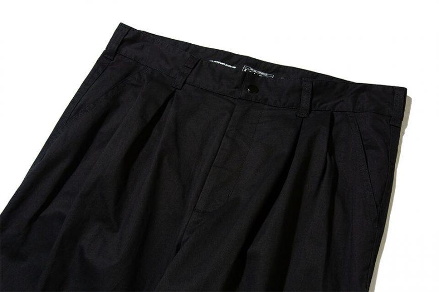 REMIX 20 AW RX Mil-Chino Pants (12)