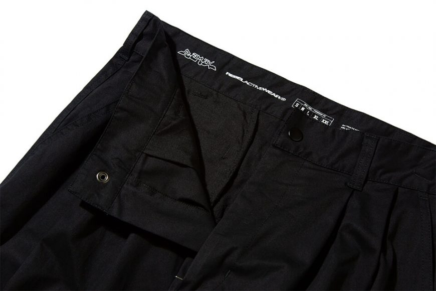REMIX 20 AW RX Mil-Chino Pants (13)