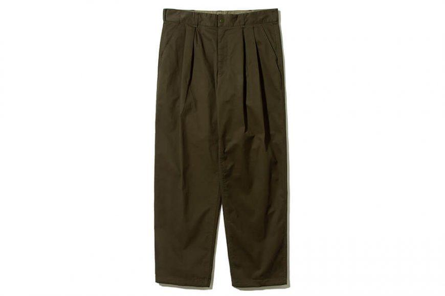 REMIX 20 AW RX Mil-Chino Pants (16)
