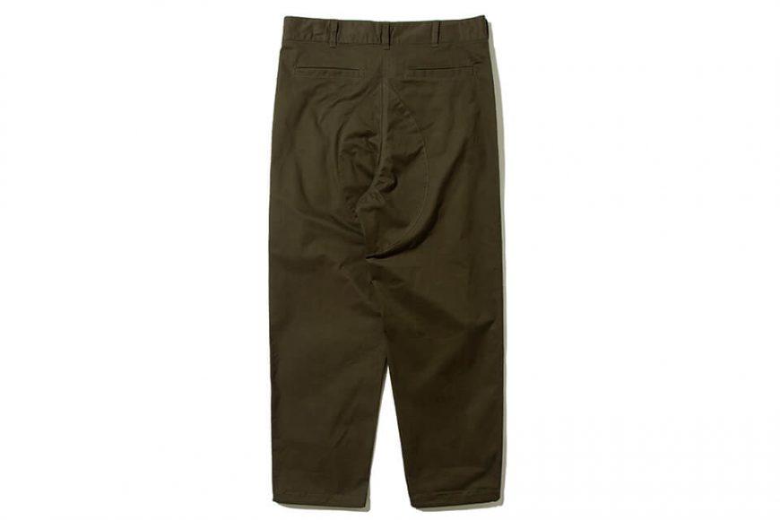 REMIX 20 AW RX Mil-Chino Pants (17)