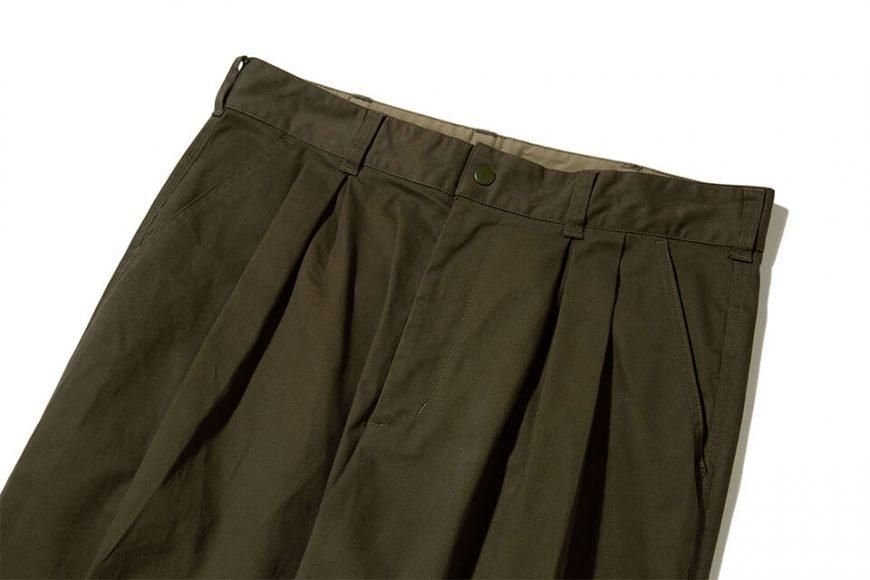 REMIX 20 AW RX Mil-Chino Pants (18)