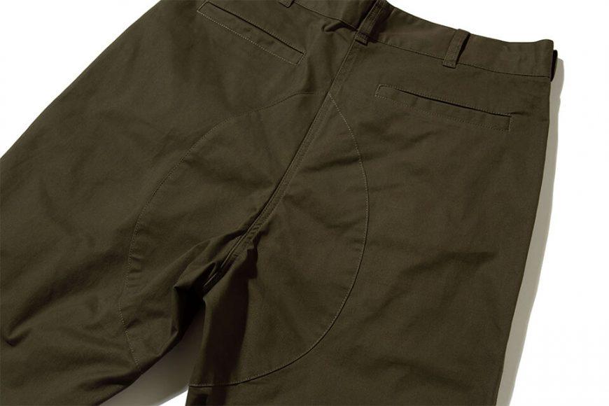 REMIX 20 AW RX Mil-Chino Pants (20)