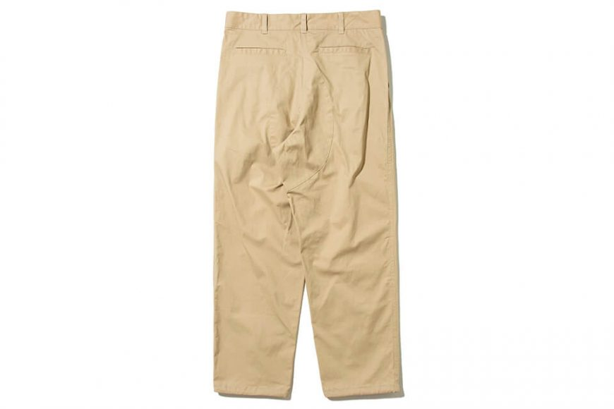 REMIX 20 AW RX Mil-Chino Pants (23)