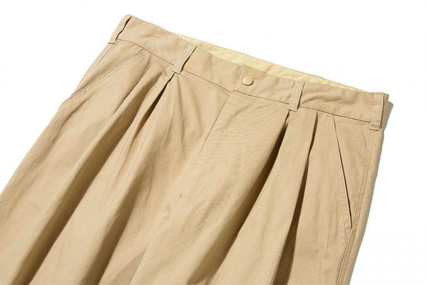 REMIX 20 AW RX Mil-Chino Pants (24)