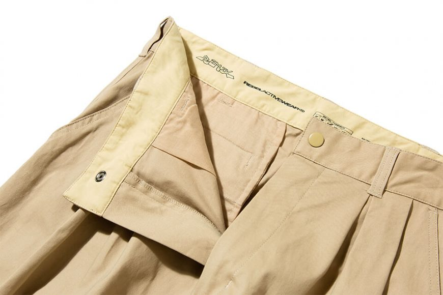 REMIX 20 AW RX Mil-Chino Pants (25)