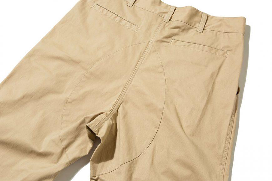 REMIX 20 AW RX Mil-Chino Pants (26)