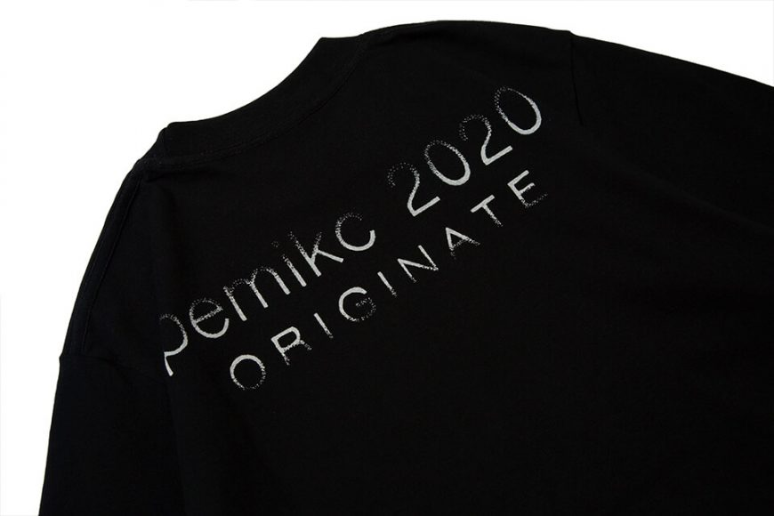 REMIX x JUN 20 AW Mystery Tee II (9)