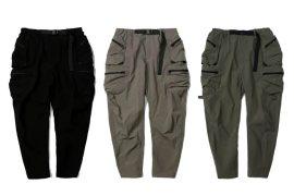 TMCAZ 20 AW 3D Military Pants RX2 (0)