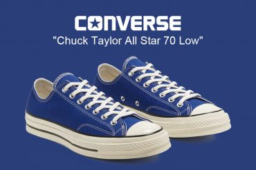 CONVERSE 21 SS 168514C Chuck Taylor All Star '70 Low (1)