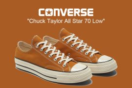 CONVERSE 21 SS 170091C Chuck Taylor All Star '70 Low (1)