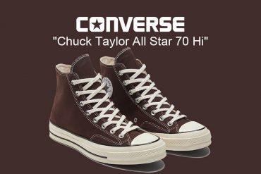 CONVERSE 21 SS 170551C Chuck Taylor All Star '70 Hi (1)
