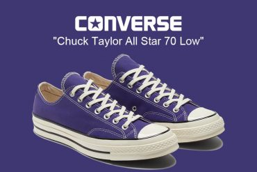 CONVERSE 21 SS 170553C Chuck Taylor All Star '70 Low (1)