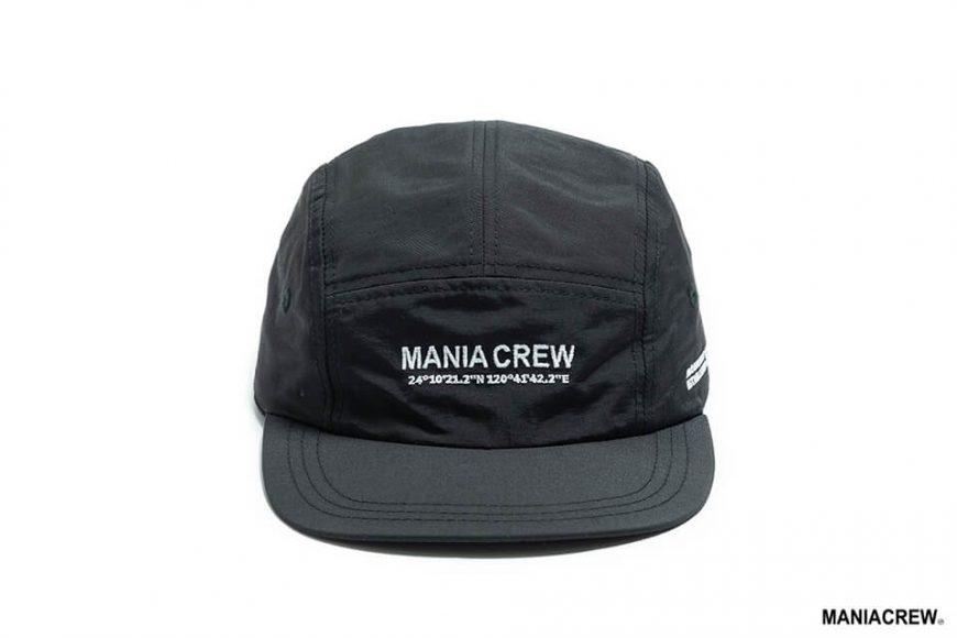 MANIA 20 AW Logo Camp Cap (2)