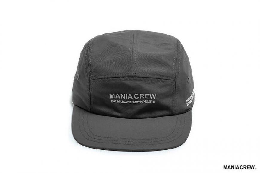 MANIA 20 AW Logo Camp Cap (7)