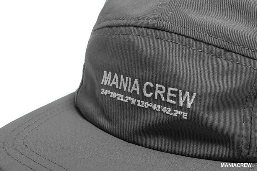 MANIA 20 AW Logo Camp Cap (8)