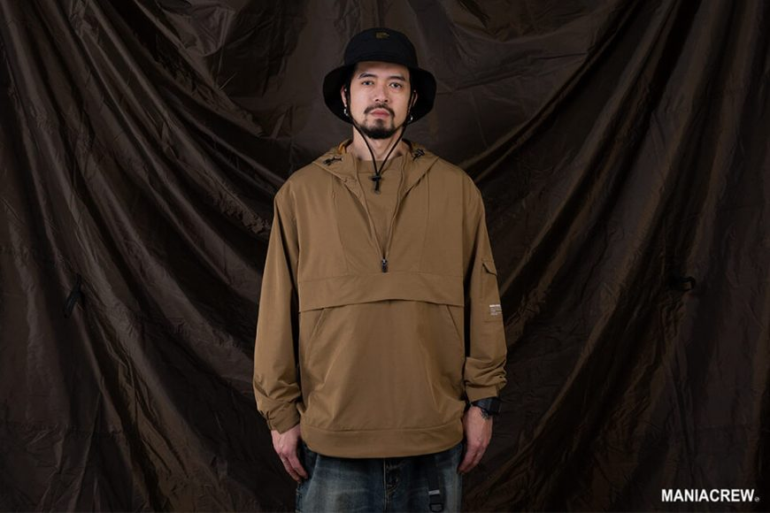 MANIA 20 AW Resiliently Pullover (11)