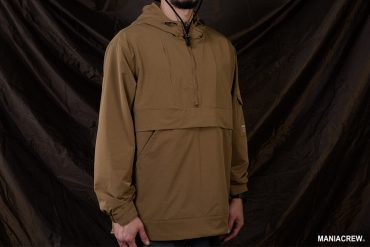 MANIA 20 AW Resiliently Pullover (13)
