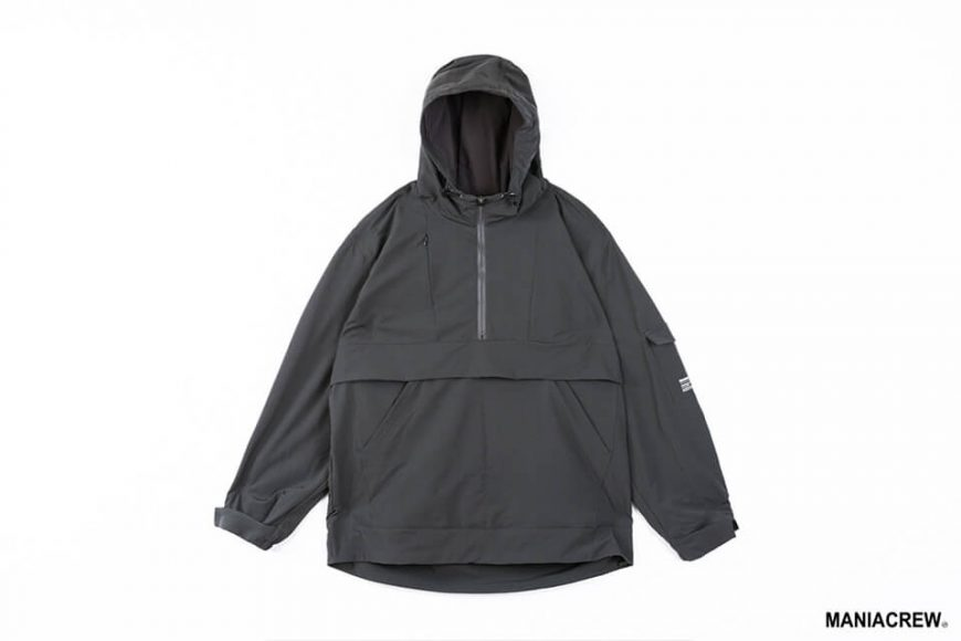 MANIA 20 AW Resiliently Pullover (17)