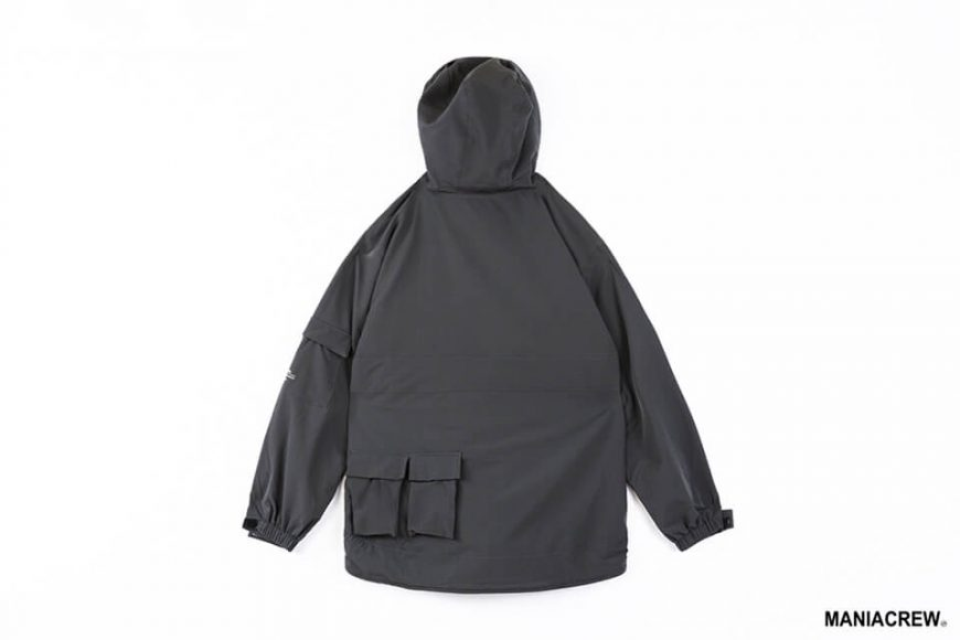MANIA 20 AW Resiliently Pullover (18)