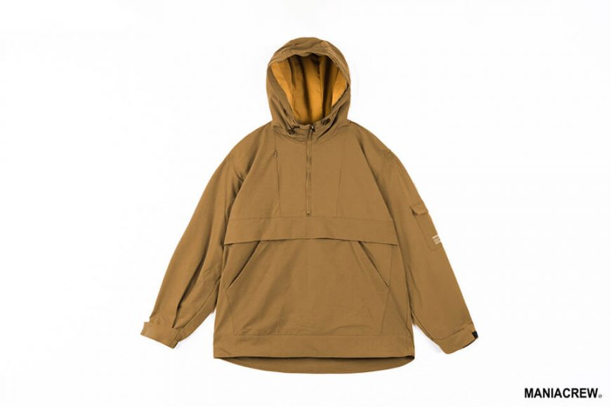 MANIA 20 AW Resiliently Pullover (19)