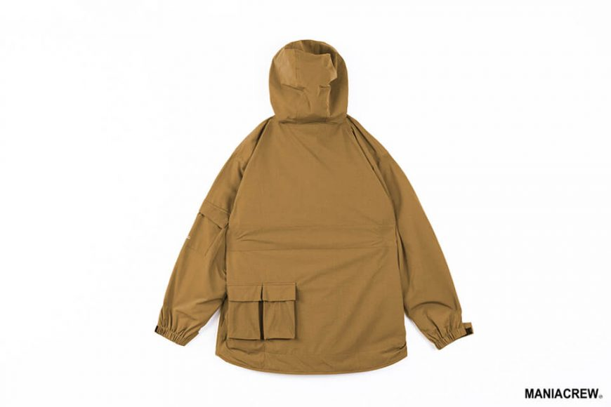 MANIA 20 AW Resiliently Pullover (20)