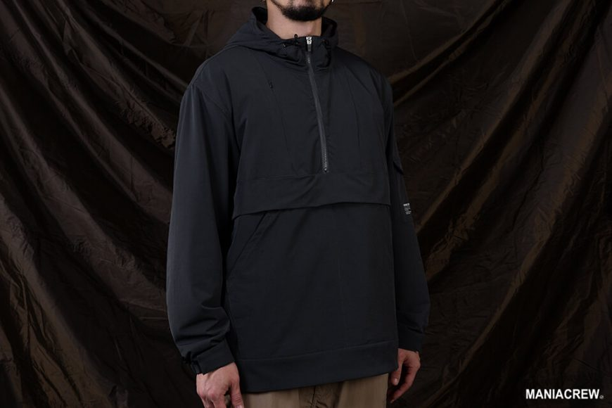MANIA 20 AW Resiliently Pullover (5)