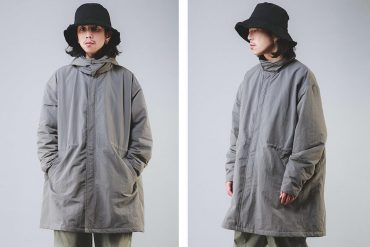 NextMobRiot 20 AW Waterproof OV Parka (0)