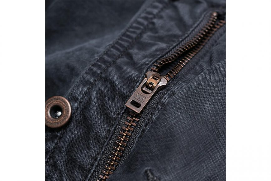 PERSEVERE 20 AW Soft Stone Washed Overall (18)