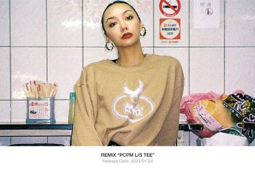 REMIX 20 AW PCPM LS Tee (1)