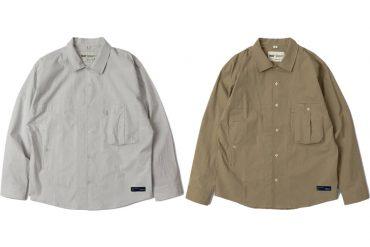 TMCAZ 20 AW Work Shirt (0)