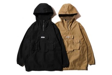 AES 20 AW Oversized Pullover JKT (1)