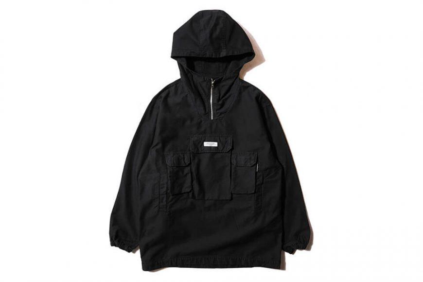 AES 20 AW Oversized Pullover JKT (2)