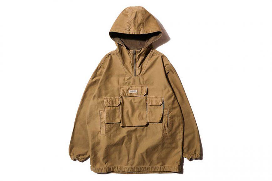 AES 20 AW Oversized Pullover JKT (3)