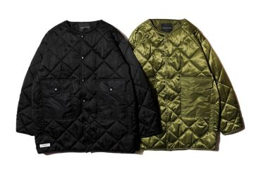 AES 20 AW Quilted JKT (1)