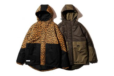 AES 20 AW Stitching Padded JKT (1)