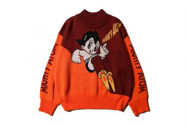 AES x MIGHTY 20 AW Atom Oversized Sweater (4)