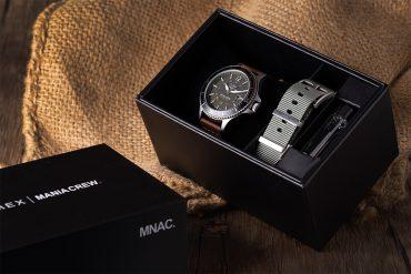 MANIA 20 AW MANIA x TIMEX Watch (1)